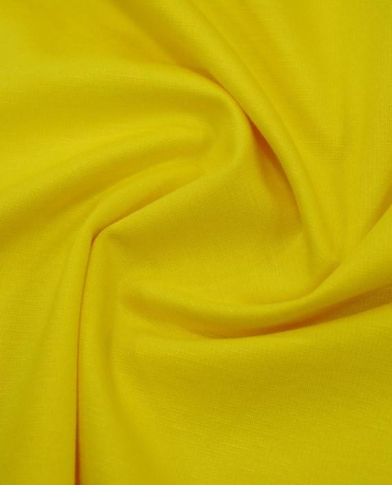 Джерси 3128 цвет желтый картинка