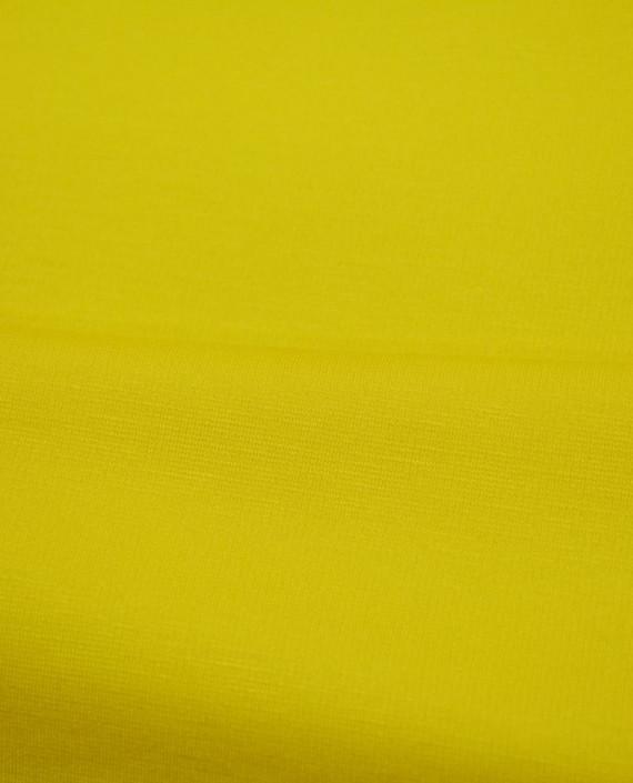 Джерси 3128 цвет желтый картинка 1